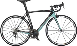Bianchi Hoc Oltre XR2 Super Record EPS 2015 - Road Bike