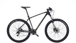 Jab 27.2 Mountain Bike 2015 - Hardtail MTB