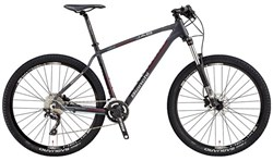 Jab 27.3 Mountain Bike 2015 - Hardtail MTB