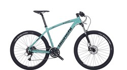 Kuma 27.1 Mountain Bike 2015 - Hardtail MTB