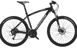Kuma 27.2 Mountain Bike 2015 - Hardtail MTB