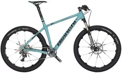 Methanol 27.1 SL Mountain Bike 2015 - Hardtail MTB