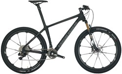 Methanol 27.2 SL Mountain Bike 2015 - Hardtail MTB