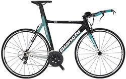 Pico Alu 105 2015 - Triathlon Bike