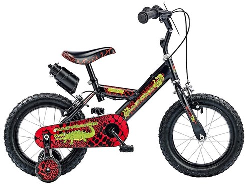 CBR Alleygator 14w 2016 - Kids Bike