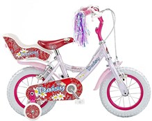CBR Daisy 12w Girls 2016 - Kids Bike