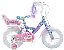 CBR Mermaid 12w Girls 2016 - Kids Bike
