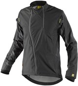 Stratos Convertible MTB Cycling Jacket