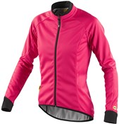 Mavic Cloud Thermo Womens Cycling Jacket