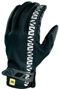 Club Long Finger Cycling Gloves