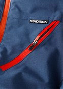 Madison Roam Mens Waterproof Cycling Jacket SS17