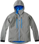 Madison Zenith Hooded Softshell Cycling Jacket