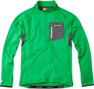 Madison Zenith Thermal Mens Long Sleeve Cycling Jersey AW16