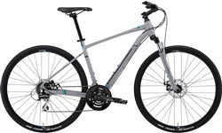 Marin San Rafael DS2 2016 - Hybrid Sports Bike