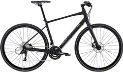 Marin Fairfax SC5 2015 - Hybrid Sports Bike