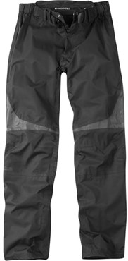 Madison Stellar Mens Waterproof Cycling Trousers SS17