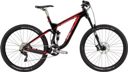 Marin Mount Vision XM7 Mountain Bike 2015 - Full Suspension MTB