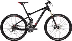 Marin Rift Zone 29er XC5 Mountain Bike 2015 - Full Suspension MTB