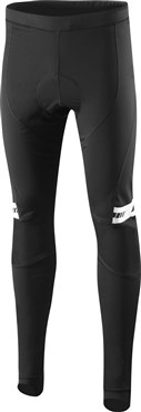Madison Sportive Shield Softshell Mens Cycling Tights With Pad AW16