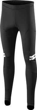 Image of Madison Sportive Shield Softshell Mens Cycling Tights Without Pad AW16