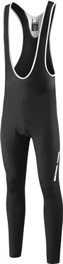 Madison Sportive Fjord DWR Mens Cycling Bib Tights With Pad SS17