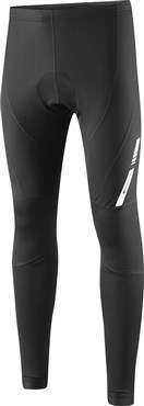 Image of Madison Sportive Fjord DWR Mens Cycling Tights With Pad SS16