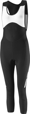 Madison Sportive Oslo DWR Womens 3/4 Bib Shorts AW17