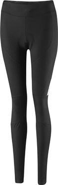 Madison Womens Sportive Oslo DWR Cycling Tights With Pad SS17