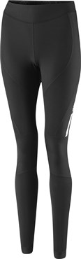 Madison Womens Sportive Oslo DWR Cycling Tights Without Pad SS17