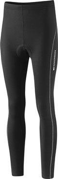 Madison Tracker Thermal Youth Cycling Tights AW16