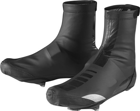 Madison Sportive PU Thermal Overshoes AW17