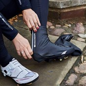 Madison Sportive PU Thermal Cycling Overshoes AW16