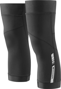 Madison Sportive Thermal Knee Warmers AW17