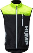 Hump Flare Mens Cycling Gilet