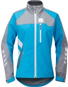 Product image for Hump Strobe Womens Waterproof Cycling Jacket