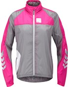 Flash Womens Showerproof Cycling Jacket