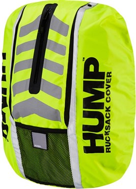 Hump Double Waterproof Rucsac Cover
