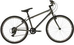 Raleigh Performance Mountain Bike 2018 - Hardtail MTB