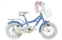 Raleigh Rosina 12w Girls 2015 - Kids Bike