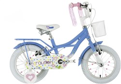 Rosina 14w Girls 2015 - Kids Bike