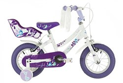 Raleigh Songbird 12w Girls 2016 - Kids Bike