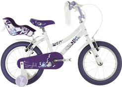 Songbird 16w Girls 2015 - Kids Bike