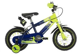 Raleigh Striker 12w 2015 - Kids Bike