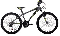 Talus 24w 2015 - Junior Bike