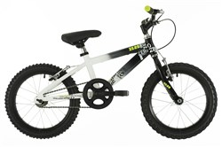Raleigh Zero 16w 2016 - Kids Bike