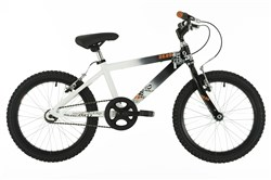 Raleigh Zero 18w 2016 - Kids Bike