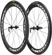 Cosmic Carbone SLE Road Wheelset