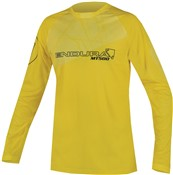 MT500 Print Long Sleeve Cycling Jersey