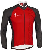 Replica Team Long Sleeve Cycling Jersey
