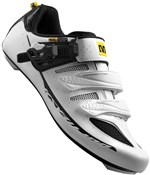 Ksyrium Elite Road Cycling Shoes